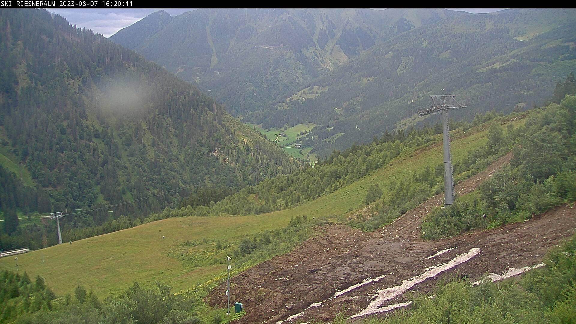 Webcam - Die Schneidige