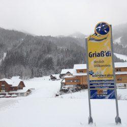 © Ski Riesneralm - Talstation