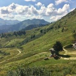 Gipfelerlebnis Riesneralm - Ab ins Wochenende