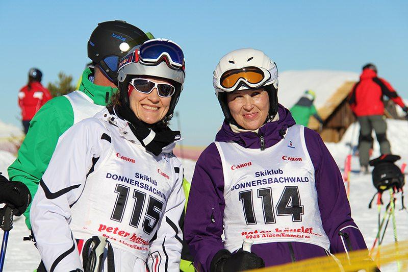 Ski Riesneralm - 4. Edlseer-Fan-Skiwochenende 2018)
