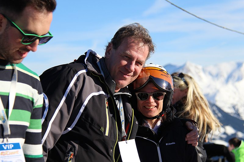 Ski Riesneralm - 4. Edlseer-Fan-Skiwochenende 2018