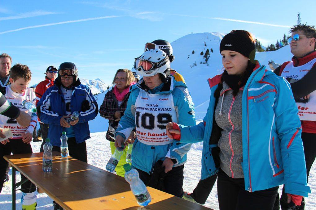 Ski Riesneralm - 4. Edlseer-Fan-Skiwochenende © Brunthaler
