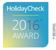Hotel Berghof*** - Award2016