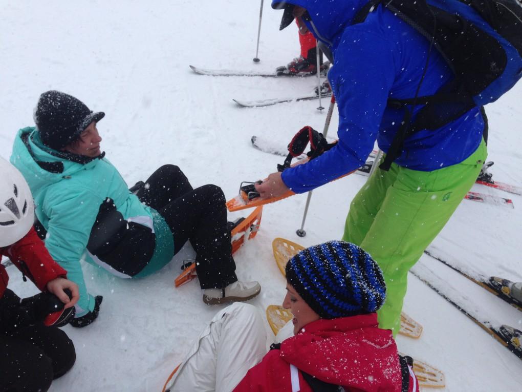 © Ski Riesneralm - Edlseer Fan Ski Wochenende 2015