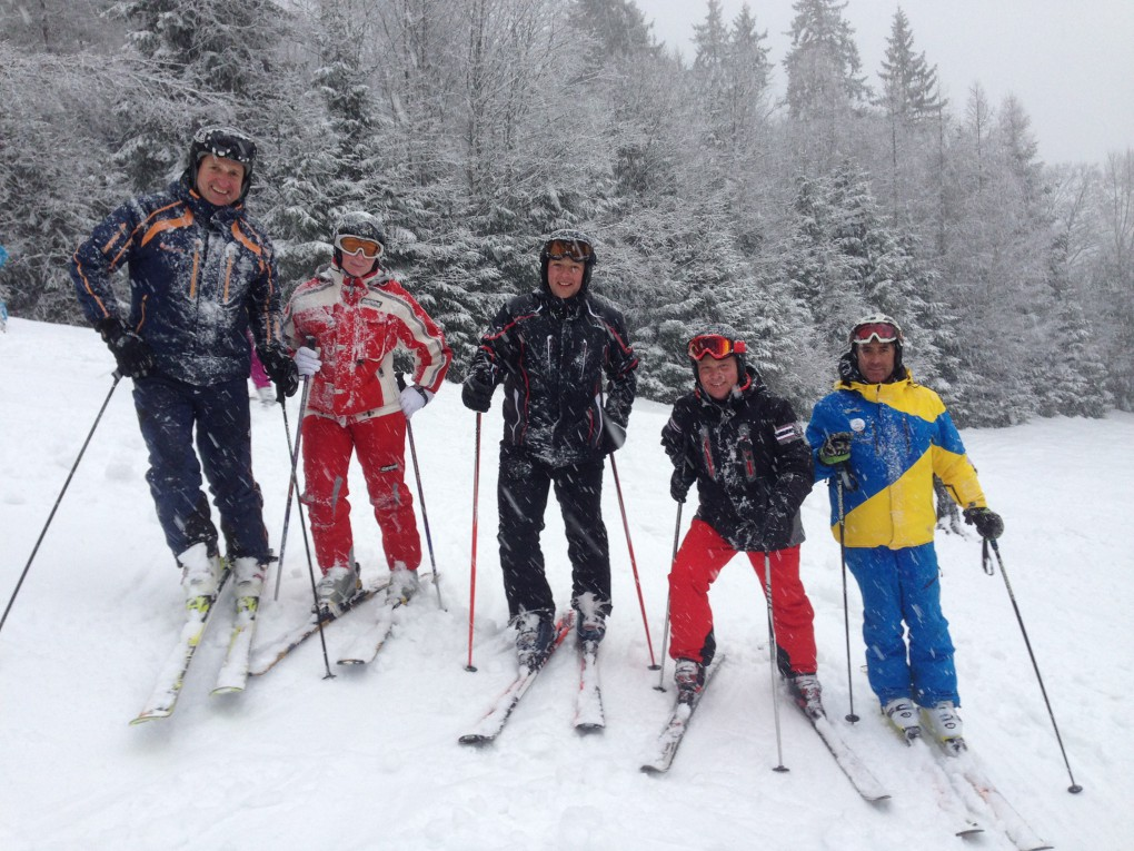 C Piste-Skifahren (3)