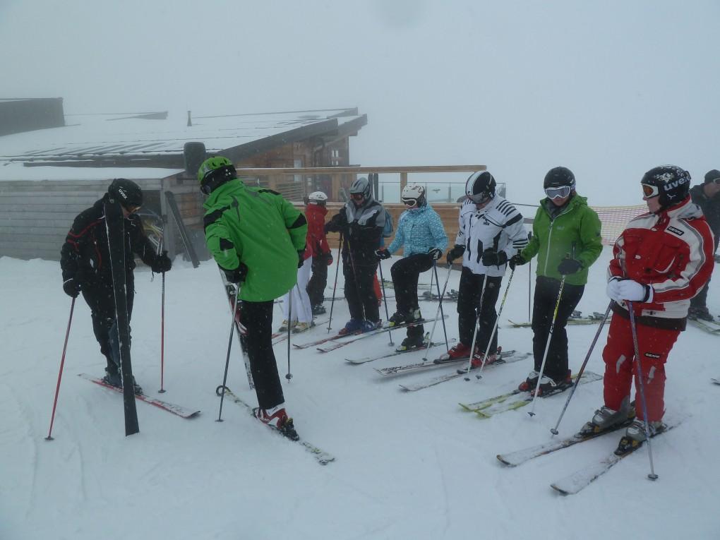C Piste-Skifahren (4)