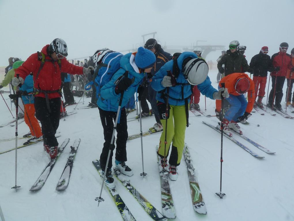 C Piste-Skifahren (5)