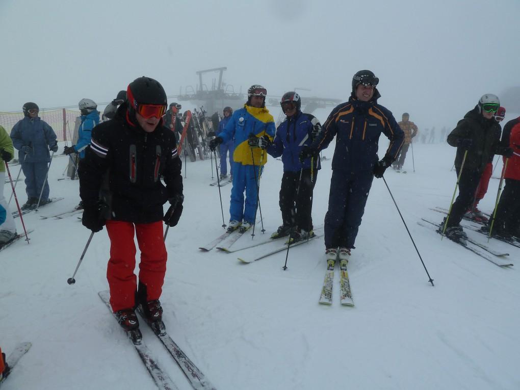 C Piste-Skifahren (6)