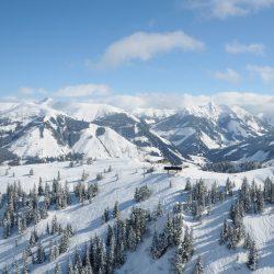 © Ski Riesneralm - Bergstation