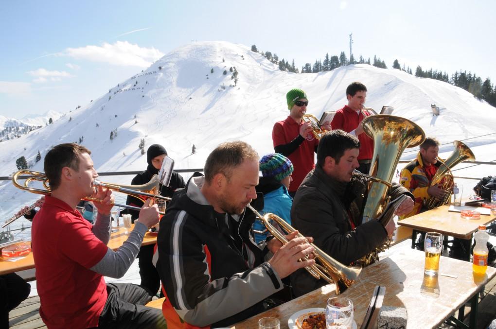 © Riesneralm - Gipfel der Volksmusik 2016