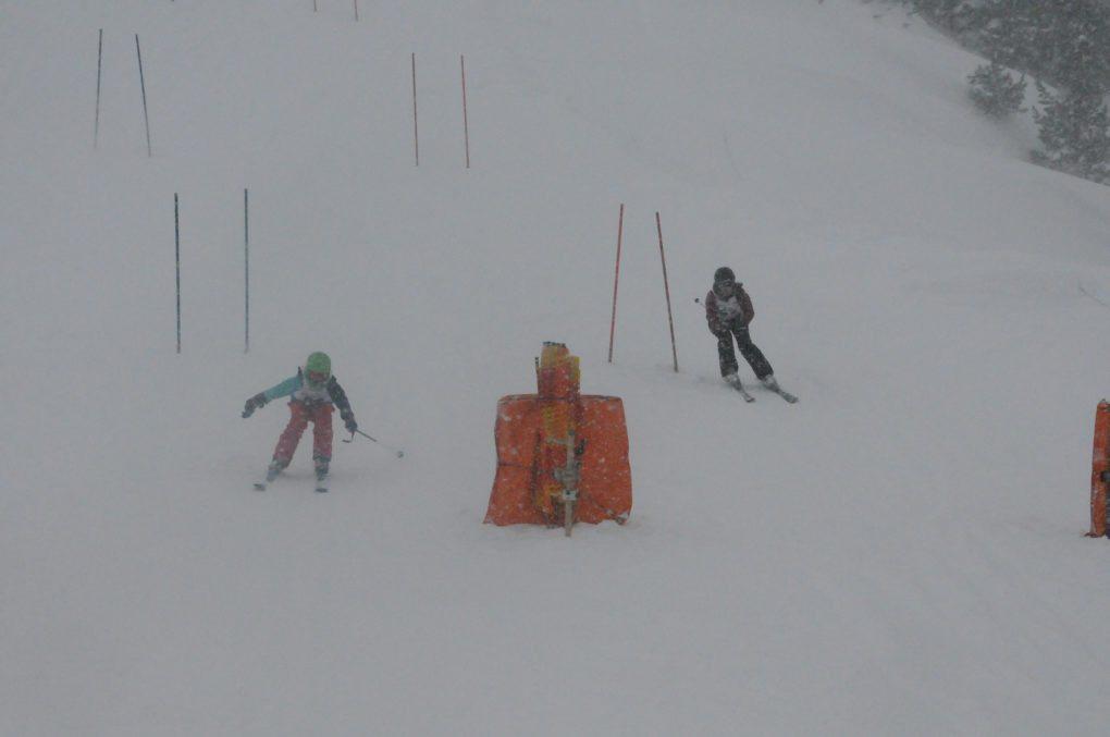 © Ski Riesneralm - 3. Edlseer-Fan-Skiwochenende 2017