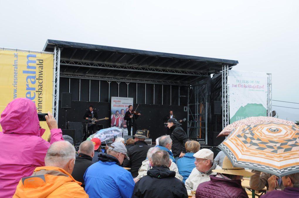 © Riesneralm - Bergfest 2017