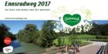Folder Ennsradweg 2017 www