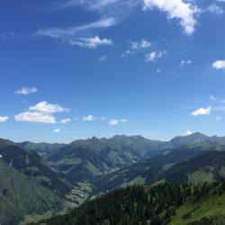 © Riesneralm - Gipfelerlebnis Aussicht