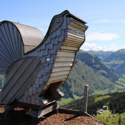 © Riesneralm - Gipfelerlebnis tierHOLZpark