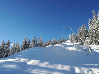© Ski Riesneralm - Saisonstart 2016/17