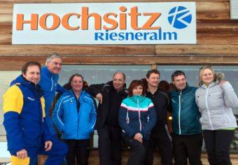 Ski Riesneralm -