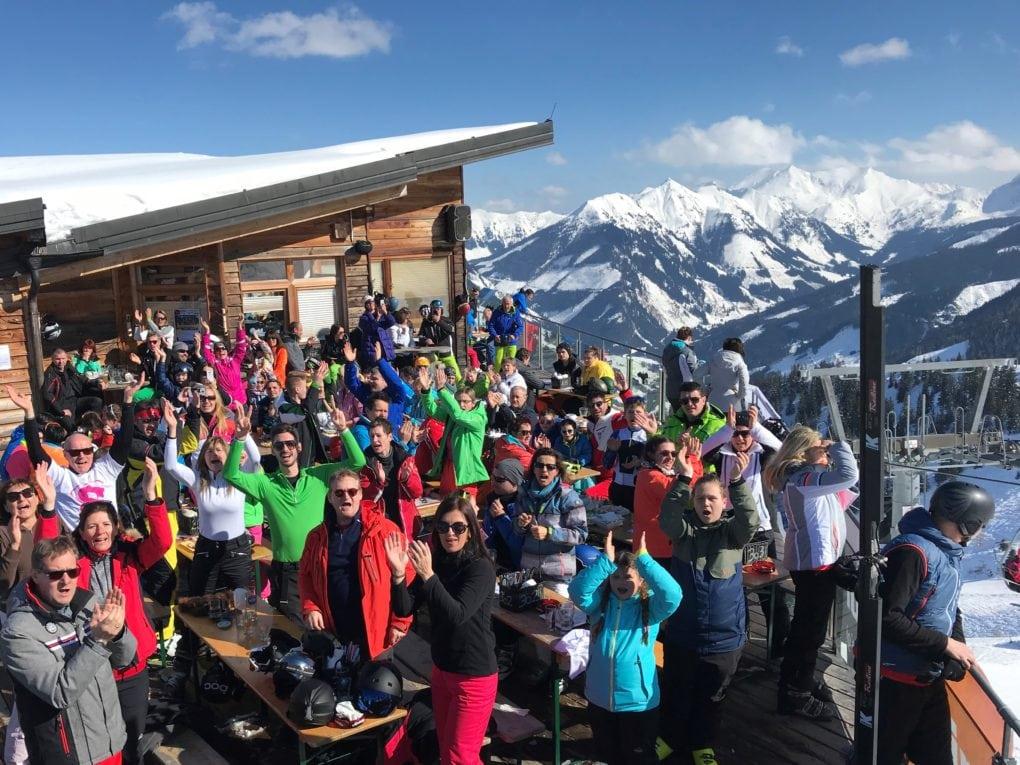 Ski Riesneralm - Skylight rockt den Berg 2018 © Petz