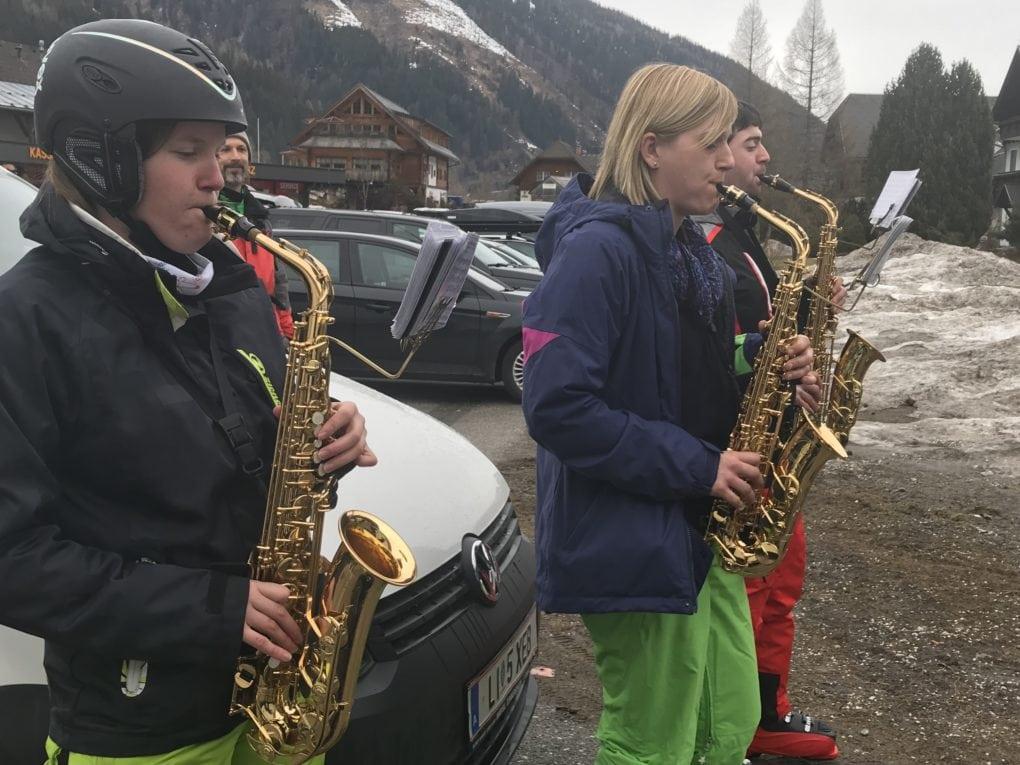 Ski Riesneralm - Gipfel der Volksmusik 2018 © Petz