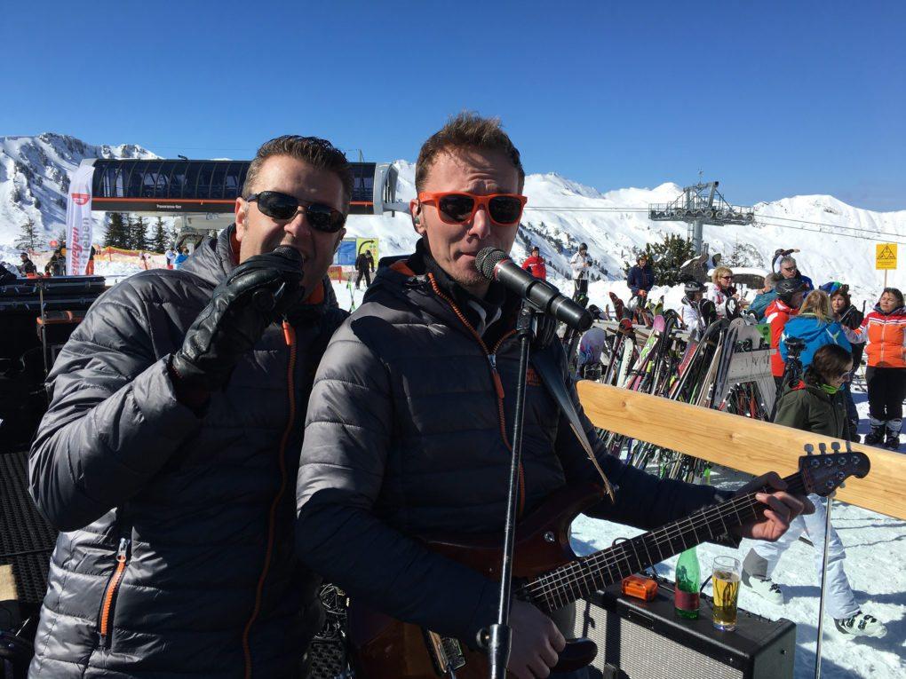 © Ski Riesneralm - Die Jungen Paldauer 2017