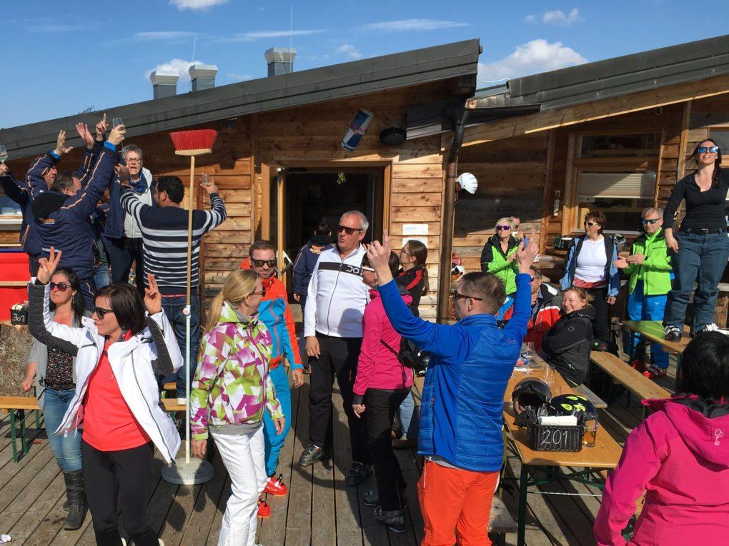 © Ski Riesneralm - Saison Finale 2017