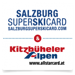 © Salzburg Super Ski Card