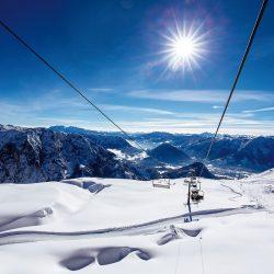© Skigebiet Loser - Schneebären Card - Ikarus.cc