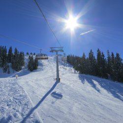 © Ski Riesneralm - Panorama 6er Bahn