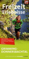 Freizeitkarte Grimming-Donnersbachtal 2015