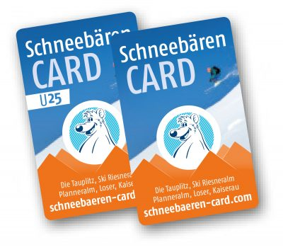 ©  Schneebaeren Cards 2016/17