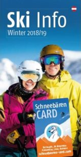 Schneebärencard