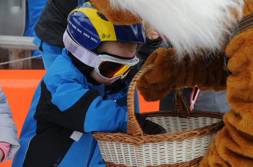 Ski Riesneralm - Osterhase 2018 © Brunthaler (26)