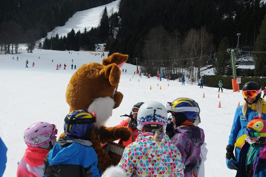 Ski Riesneralm - Osterhase 2018 © Brunthaler (5)