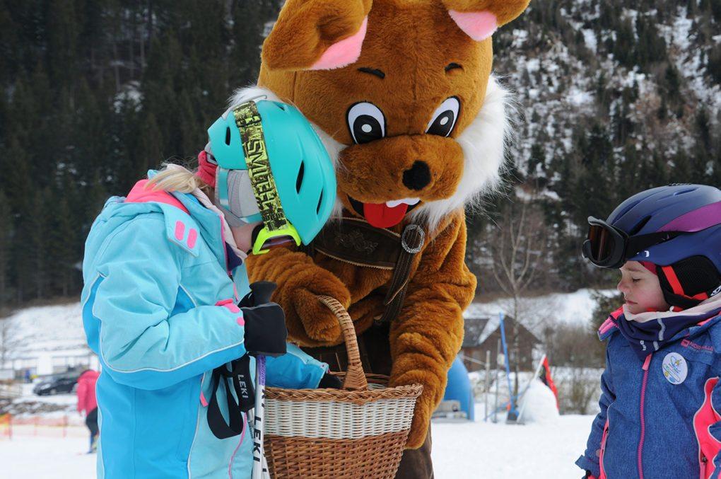 Ski Riesneralm - Osterhase 2018 © Brunthaler (90)