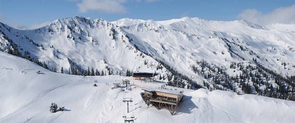 Bergbahnen - Riesneralm - Donnersbachwald - Auszeichnungen
