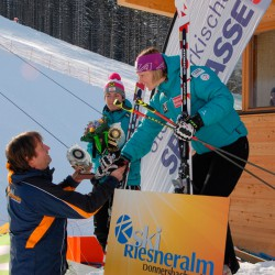 Bergbahnen Riesneralm - Cross & Training