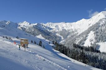 Riesneralm Bergbahnen - Rennstrecke