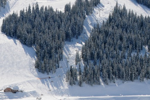 Bergbahnen Riesneralm - Cross & Training