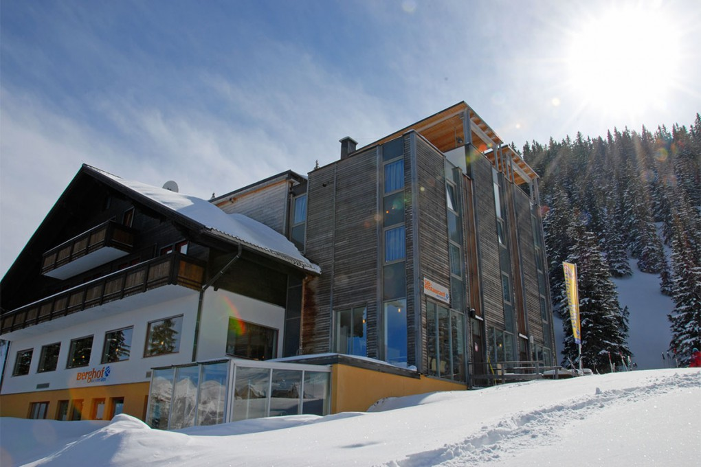 Skiurlaub Steiermark Skigebiet Riesneralm