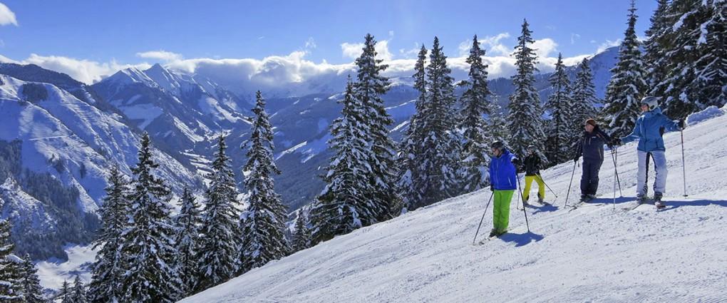 Bergbahnen Riesneralm - Pistenregeln