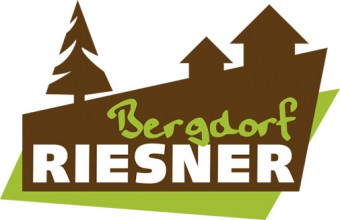 Bergdorf Riesneralm - Logo