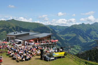 Bergfest Riesneralm - Donnersbachwald