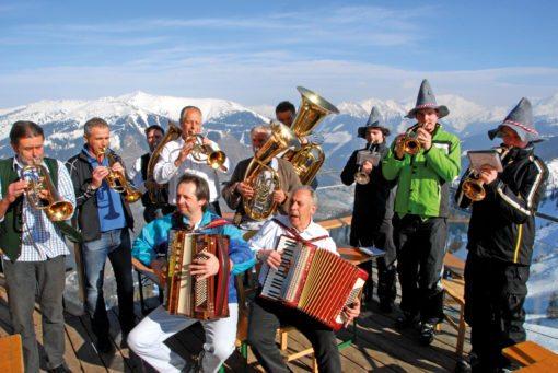Ski Riesneralm - Gipfel der Volksmusik 2018