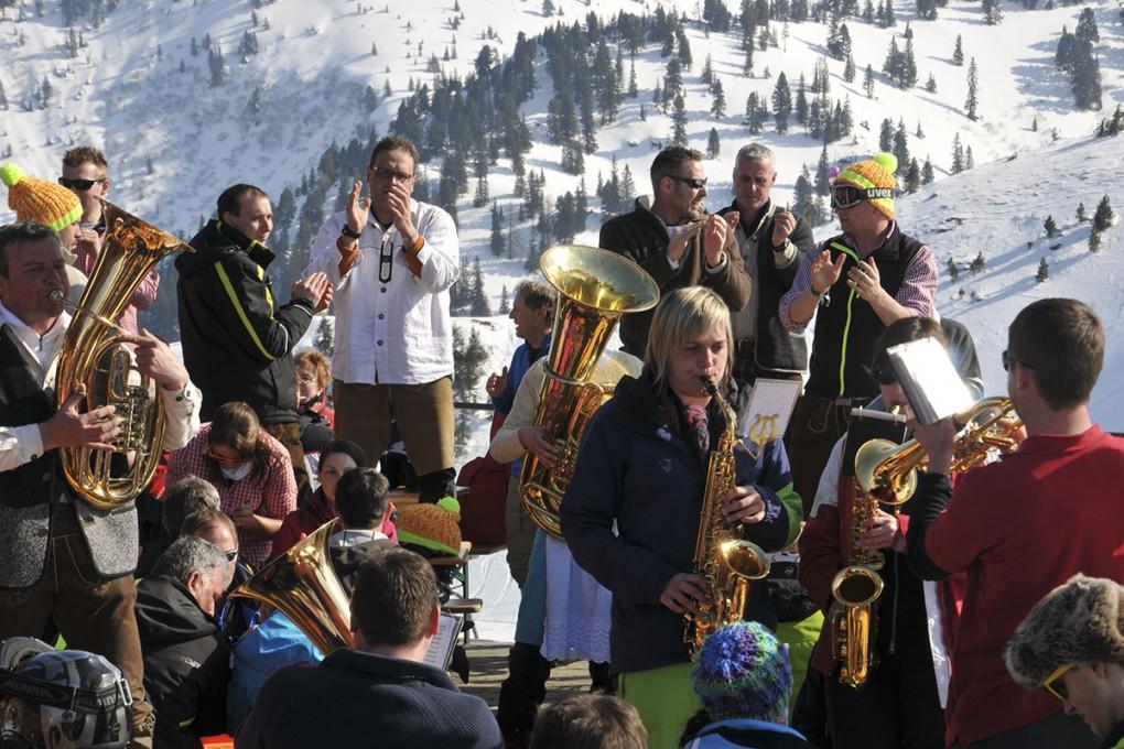 Gipfel der Volksmusik 2015