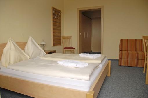 Hotel Berghof - RiesneralmHotel Berghof - Riesneralm - Zimmer