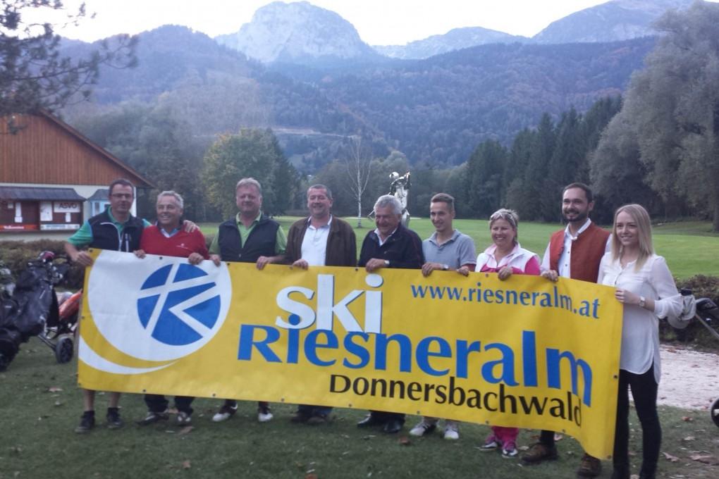 GLC Oktoberfest 2014 - Riesneralm Bergbahnen