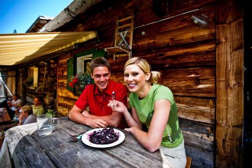 Urlaubsregion Schladming - Dachstein - Sommer