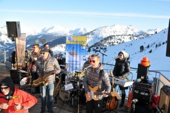 Riesneralm Gipfelparty 2015