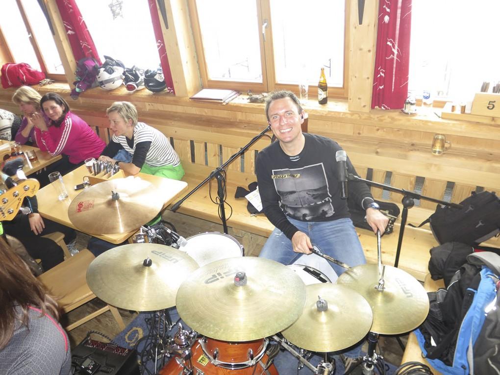 Skylight rockt den Berg 2015