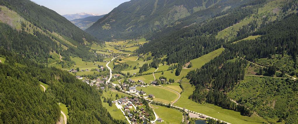 Tourismusverband Donnersbachwald